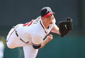 Craig Kimbrel is the most recent major league pitcher to do this.