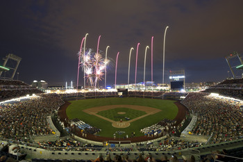 photo courtesy of college world series