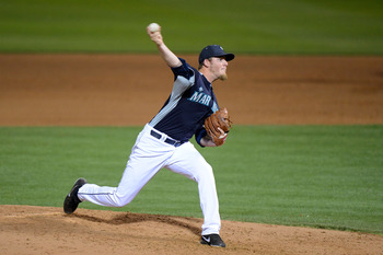 Brandon Maurer is one of the Mariners' top 10 prospects ready to help out now.
