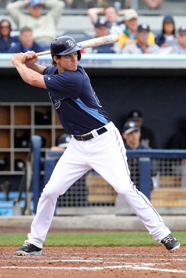 Outfield prospect Wil Myers did nothing to embarrass himself this spring, hitting .286.