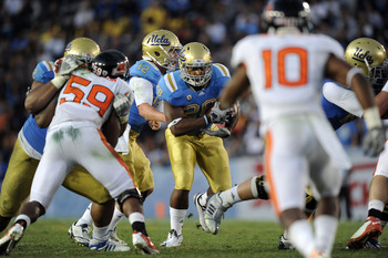 UCLA RB Malcolm Jones