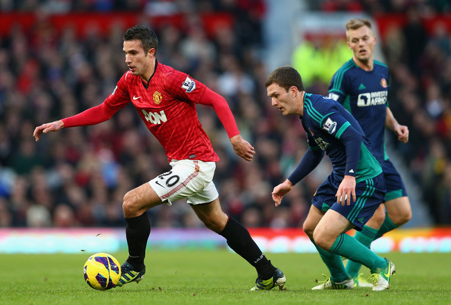 Sunderland v Manchester United: Watch a Live Stream of the Capital One Cup match