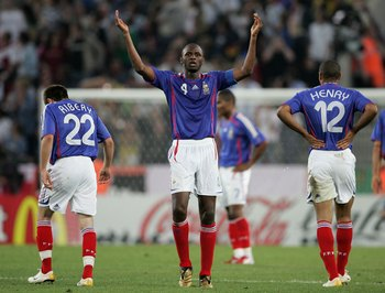 Vieira: One of France's best