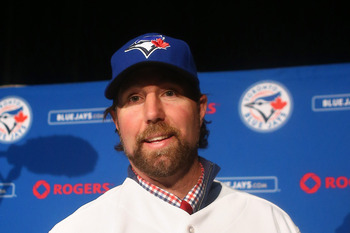 R.A. Dickey, a 20-game winner in 2012, won 22 major leagues games total from 2001-09 before joining the Mets.