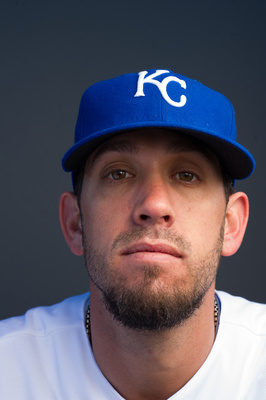 James Shields left the Rays as their all-time leader in wins, innings, strikeouts, games started and games completed.