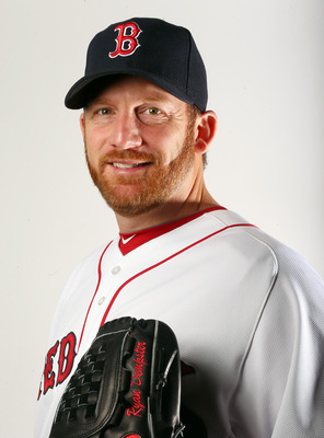 In 2012, Ryan Dempster registered the lowest WHIP of his 15-year career, a 1.197 combined with the Cubs and Rangers.