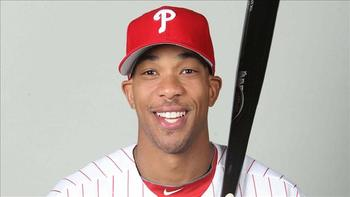 Ben Revere was a member of the 2011 Topps All-Rookie team.