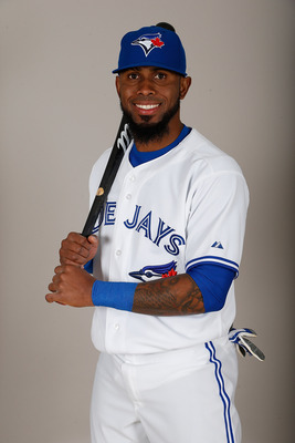 Jose Reyes missed 191 games from 2009-2011, but only two in 2012.