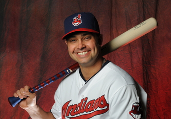 Though he averaged over 25 HR and 80 RBI during four years as a Yankee, Nick Swisher was only 21-for-130 in his Yankee postseason career.