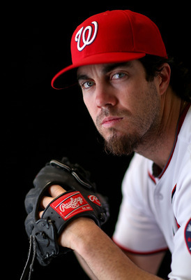 In 2009, Dan Haren led the major leagues in WHIP, with a miniscule 1.003.