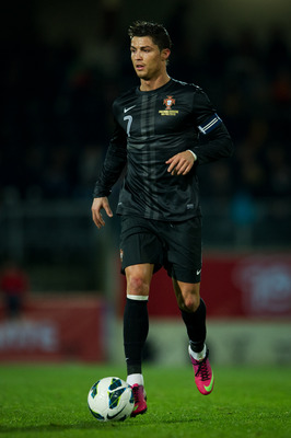 portugal s cristiano ronaldo jasper juinen getty images