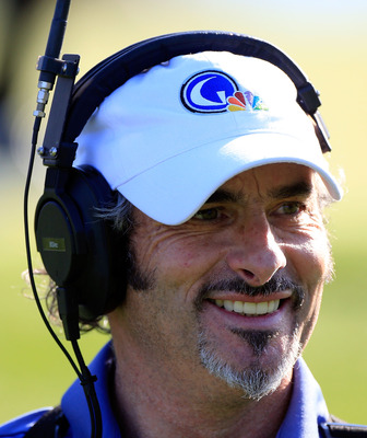 David Feherty is a complicated man.
