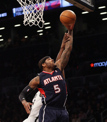 Josh Smith, currently of the Atlanta Hawks, is an unrestricted free agent at the end of this year, and will be one of the hottest free agents this offseason.