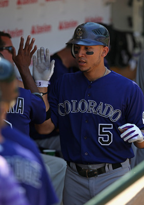 Watch Carlos Gonzalez and the Colorado Rockies from anywhere!