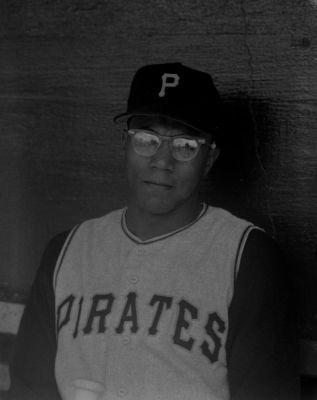 Pirates 1965 ace Bob Veale.