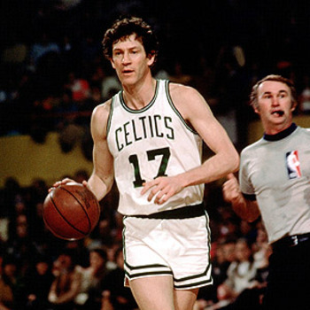 Boston Celtics' John Havlicek via NBA.com