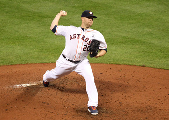 Norris picked up a win against the Texas Rangers in his 2013 debut.