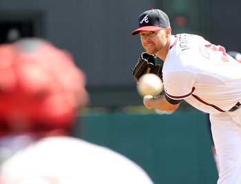 Jonny Venters will miss a few months, possibly the whole season.