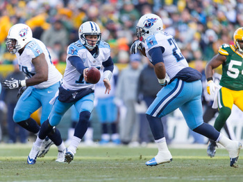 Can Jake Locker improve in 2013?