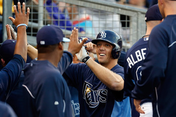 Look for the Rays to win the AL East for the third time in six years.