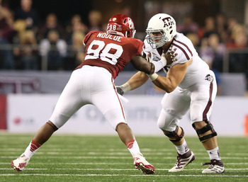 Jake Matthews' brother Mike Matthews will need to step up in 2013