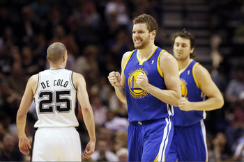 The Warriors will look to beat the Spurs for the second time this season.