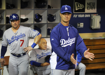Mattingly is expected to deliver results after the Dodgers spent big this offseason.