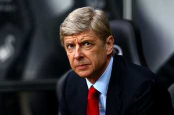 Can Arsene Wenger mastermind a repeat of last season?