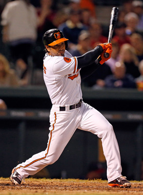 Orioles' second baseman Brian Roberts hopes to turn in his first healthy season in almost two years.