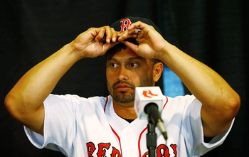 Time to see if Victorino is the right fit for Boston.