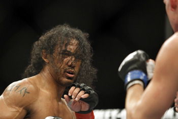 Ben Henderson puts his title on the line at UFC on Fox 7