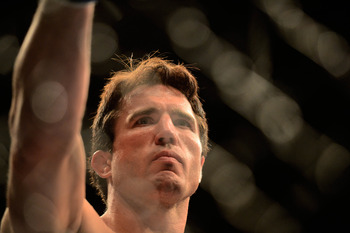 April will be a month full of Sonnen talking, and Sonnen fighting