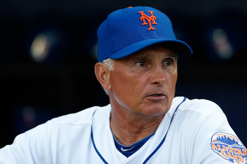 Collins has preached fundamentals, and he has the Mets believing they can win now.