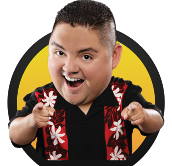 Photo from Gabriel Iglesias' website