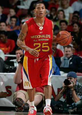 Photo Credit: McDonaldsAllAmerican.com