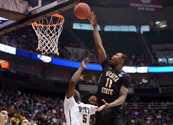 Cleanthony Early presents a tough matchup for Louisville.