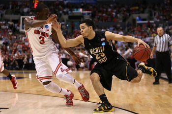 Freshman guard Fred Van Vleet has been a valuable asset off the bench.