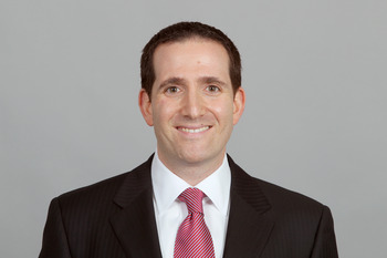 PHILADELPHIA, PA - APRIL 22: In this 2010 photo provided by the NFL, Howie Roseman of the Philadelphia Eagles poses for an NFL headshot on Thursday, April 22, 2010 in Philadelphia, Pennsylvania. (Photo by NFL via Getty Images)