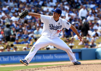 Clayton Kershaw was dominant on opening day.