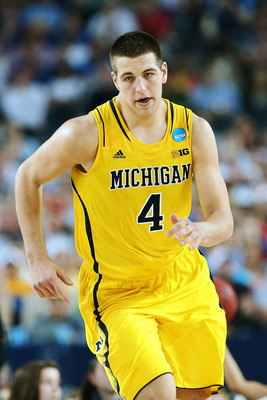 Can Rakeem Christmas slow down a surging Mitch McGary?