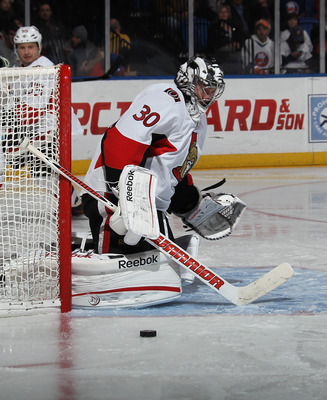 Bishop shined in Ottawa after Craig Anderson went down. Will he rescue the Lightning, too?