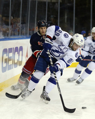 Cory Conacher is the second-highest scorer among rookies this season.