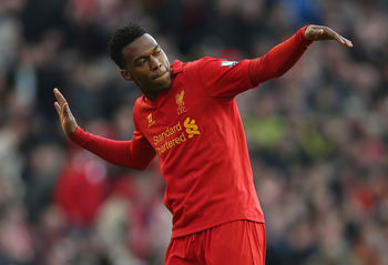Daniel Sturridge has been a welcome addition to Anfield.