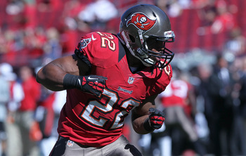 Doug Martin was one of the best draft picks by the Bucs in recent memory.