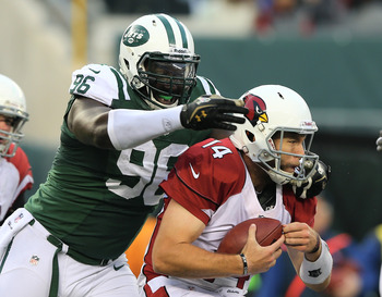Muhammad Wilkerson was a great draft pick by the Jets.