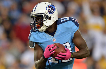 Kendall Wright may be a future star.