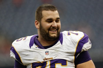 Matt Kalil was a can't-miss prospect that didn't miss.