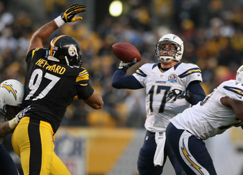 Cameron Heyward will need to step up in 2013.