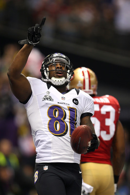 The Anquan Boldin trade is probably the only one they make prior to the draft.