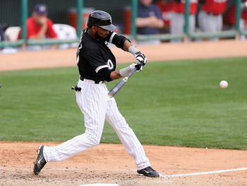 Alexei Ramirez must improve.